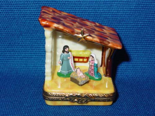SMALL NATIVITY